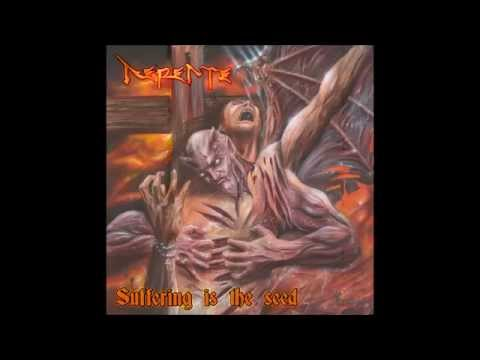 Nepente - Suffering is the Seed (Full Album)