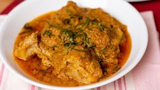 Rendang Ayam Hari Raya Special | Resepi Pasti Sedap