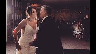 Sarah & Eddie - Wedding Highlights