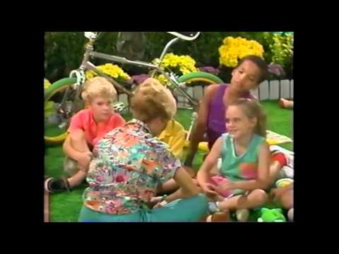 full download barney the backyard gang three wishes