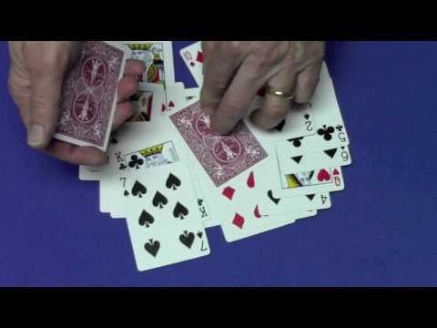 Bet You Will Never Lose/Card Trick!
