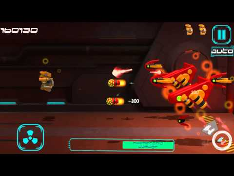 Mothership! Beta Game-Play Trailer