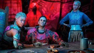 Far Cry New Dawn Русский сюжетный трейлер игры 2019