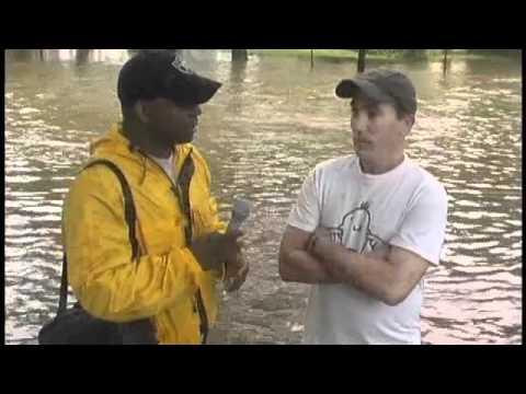 The Forum: Hurricane Irene