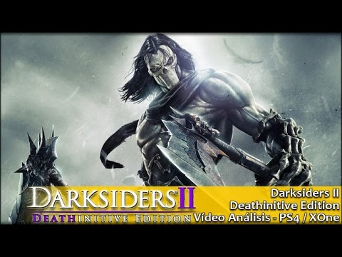 Darksiders II  Deathinitive Edition | Análisis español GameProTV