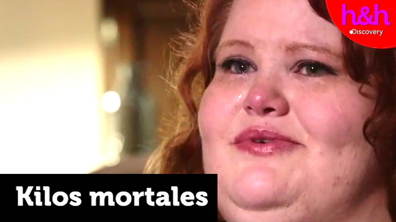La historia de Nikki: la mujer con 295 kilos - Kilos Mortales l ...