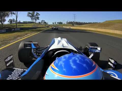Formula 3 Sydney Motor Sport Park