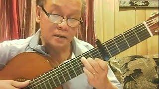 Bài Không Tên Số 3 (Vũ Thành An) - Guitar Cover by Hoàng Bảo Tuấn