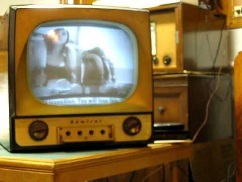 WWOR TV in New York Final Analog Broadcast