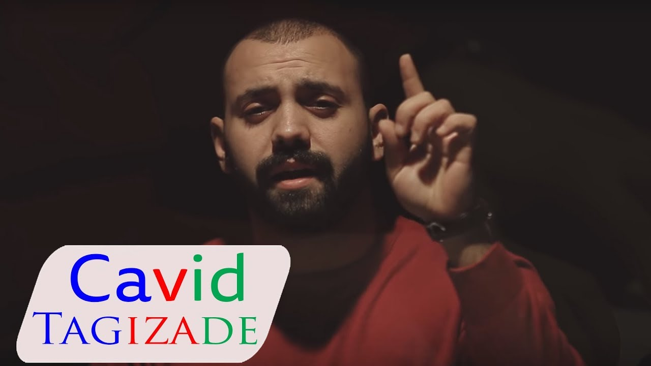 Cavid Tagizade - Hercai 2019 (Video Cover)