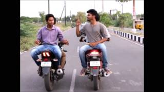 new telugu  rap song ngp new generation porilu |adithya|anarghya|chaithanya|