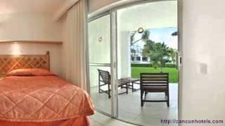 CANCUN HOTELS - Beachscape Kin ha Villas and Suites