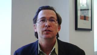 Professor Craig McIntosh, School of Global Policy and Strategy at UC San Diego