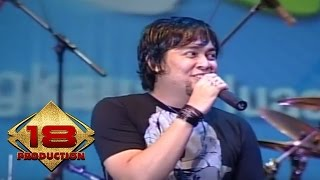 Ada Band - Kau Auraku (Live Konser Malang  29 April 2007)