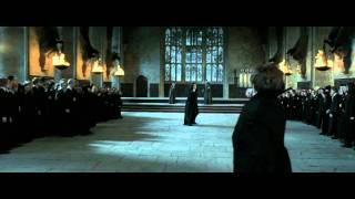 Snape vs McGonagall [ HD 1080 ]