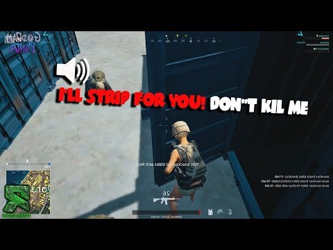 PUBG: Funny Voice Chat Moments Ep.1