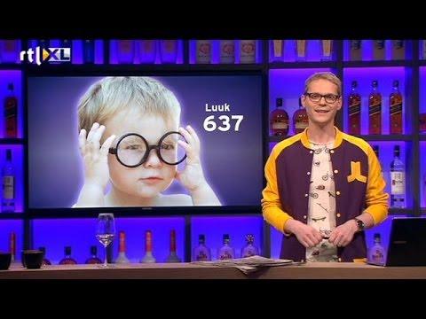 De Headlines van vrijdag 4 december 2015 - RTL LATE NIGHT ...