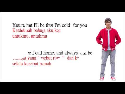 Harris J   I Promise Lyrics 2018 Terjemahan Indonesia