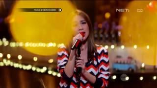 Music Everywhere MLDSPOT - Bunga Citra Lestari - Semenjak Ada Dirimu  Andity Cover  *