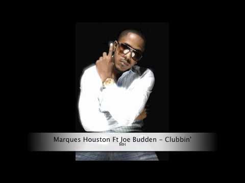 Marques Houston Ft Joe Budden - Clubbin'