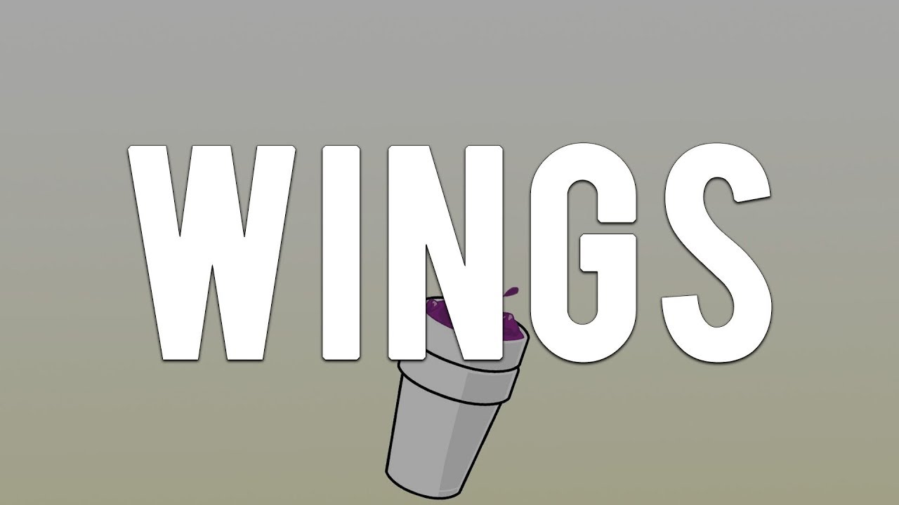 Download Shoreline Mafia - Wings (Lyrics)
