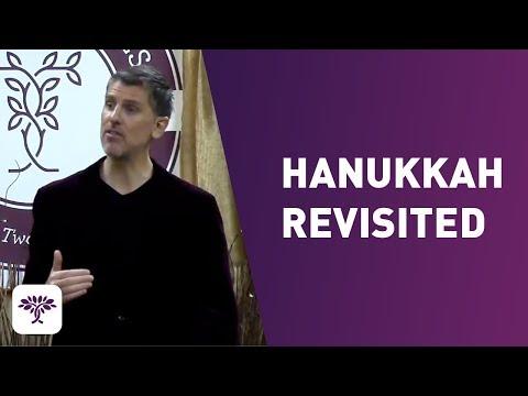 Hanukkah Revisited
