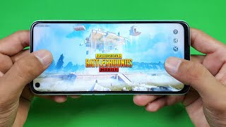Oppo A52 - Gaming Test (Dual S…