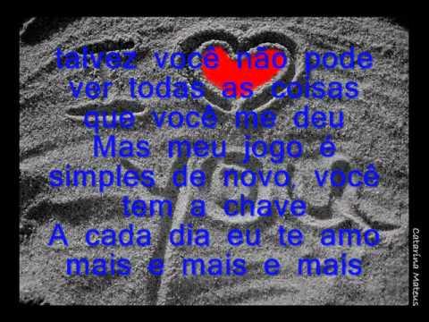 Download Para alguém muito especial na minha vida (1/2) By: Vivi Amorim