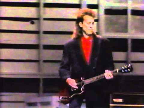 The Hooters - Satellite - Live @ The Spectrum, Philadelphia - Thanksgiving 1987