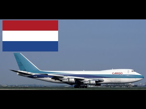 Top Ten Deadliest Air Crashes Of The Netherlands