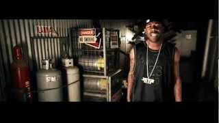 Trae Tha Truth Feat. A.B.N. Renegadez - Lights Off (Official Video)+DOWNLOAD