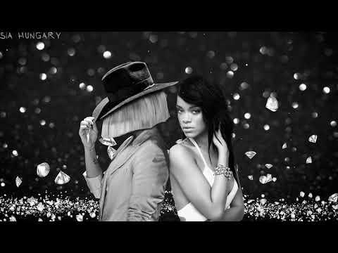 Download Sia & Rihanna - Diamonds