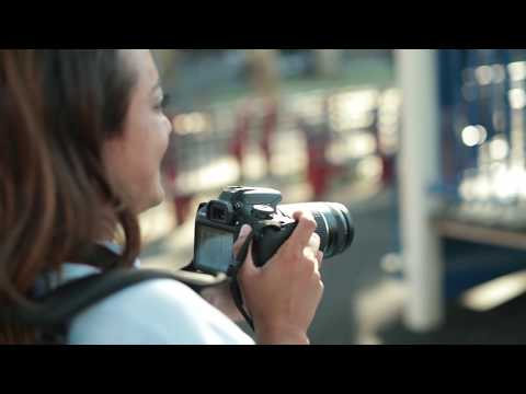 Experience The Canon EOS Rebel T7