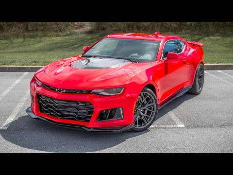 I WANT THE $65,000 2017 CAMARO ZL1!!!