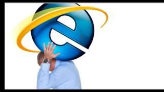 Saiba por que sites nâo abrem mais as páginas no Internet Explorer
