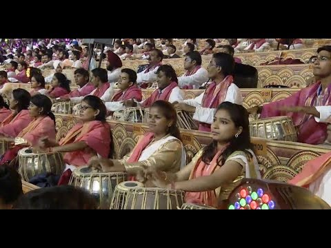 Art of Living's Amazing World Cultural Festival 2016 in New Delhi