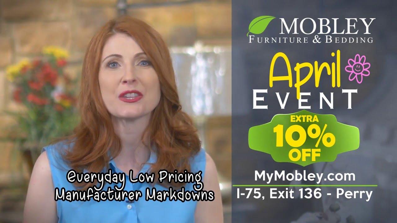 Mobley Furniture Outlet: April Hooker Furniture Event