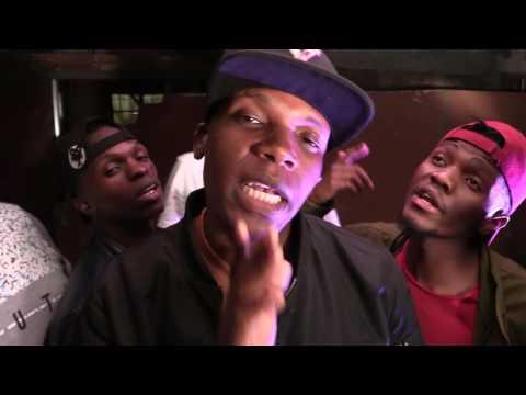 Dj BigRome ft Jaycee Rapaddict ,Wizibeats,King Skilla - Amazing Grace