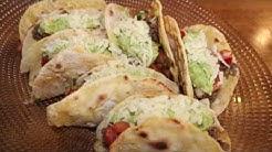 Meksika Usulü Taco Tarifi