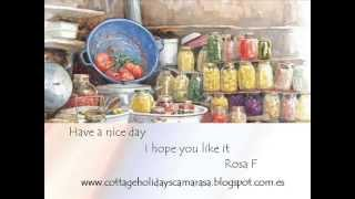 Quince Jelly By Rosa You Tube