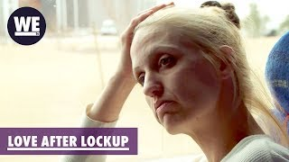 Should Clint Take Tracie Back?! | Love After Lockup