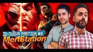 Nueva Partida en MeriStation Nivel 6: Farcry 5 confirmado y probamos Tekken 7
