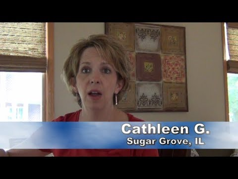 Roof Replacement Sugar Grove, IL - Hail Damage Inspection Testimonial