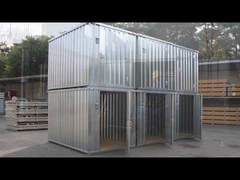 Kennards Hire - Portable Site Sheds