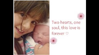 """Forever Love"" - Danna Richards feat. Avia Butler (LYRICS)"