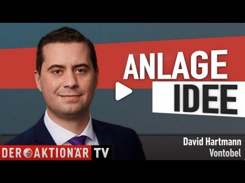 Zertifikate-Aktuell mit David Hartmann – Die Börsengewinner der Fußball-EM