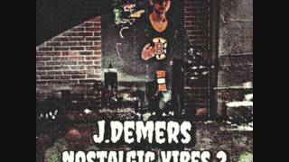 I Gotta Story to Tell - Instrumental - [Produced By J.Demers] - Nostalgic Vibes 2