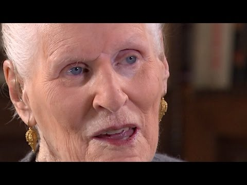 Diana Athill: a lifetime of breaking taboos