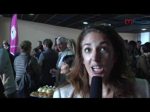 [Forum Medinjob Marseille 2016] Delphine MAGAUD, Business Groove