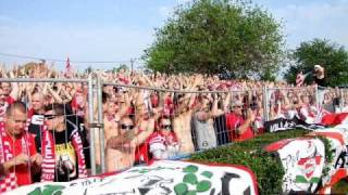 Ultras Diósgyőr 2011